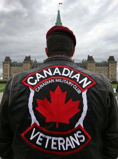 Canadian Vet